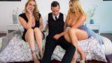Gelin Damat Kaynana Grup Sex İzle