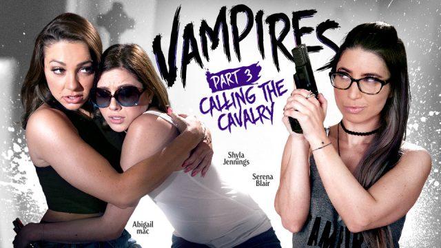 Lezbiyen Günlükleri Vampir Kadınlar Full HD