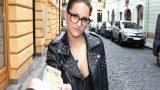 Almancıl Türk Kız Sokakta Sikişe Parayla Kandı