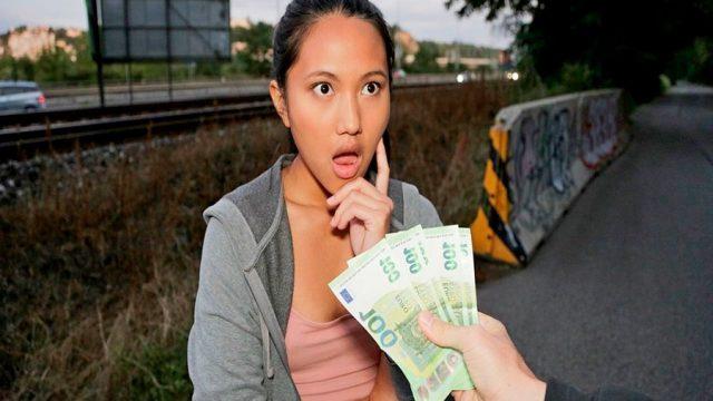 Fakir Muhitteki Gururlu İşçi Kızı Bin Euro ile Kandırıp Sikti