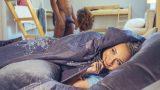 Karantinalı Öğrenci Yurdunda Siyahi Çiftlere Renk Kattı