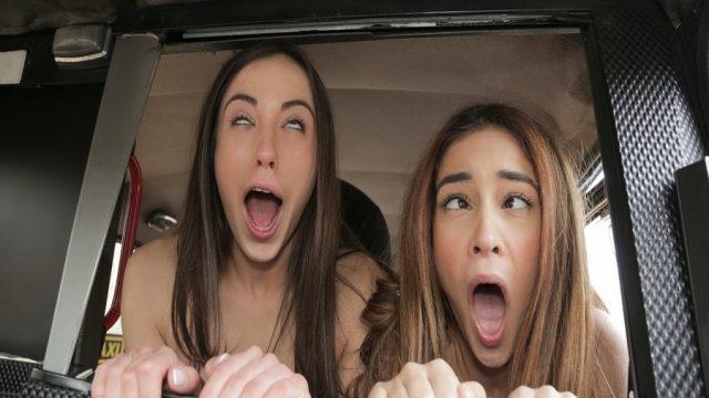 Taksiyi Bedava Kullanmanın Bedelini Bedenleriyle Ödediler