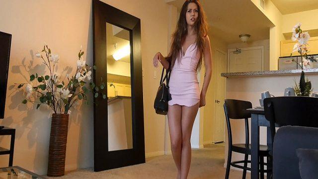 Sosyete Güzeli Ünlü Dizi Oyuncusu Kızla Arkadaşça Seks