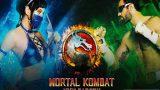 Kıran Kırana Mortal Kombat Sikiş Dövüşünde Aduket Şoku